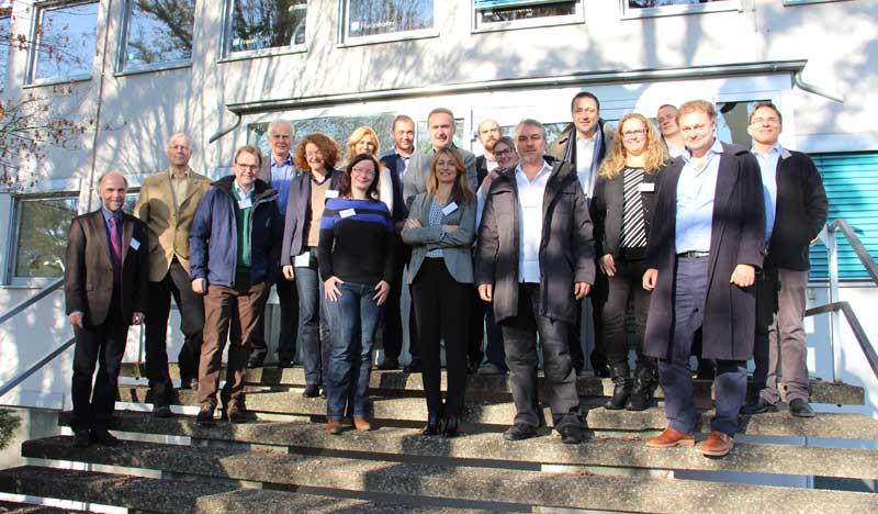 Hyperbiocoat Consortium
