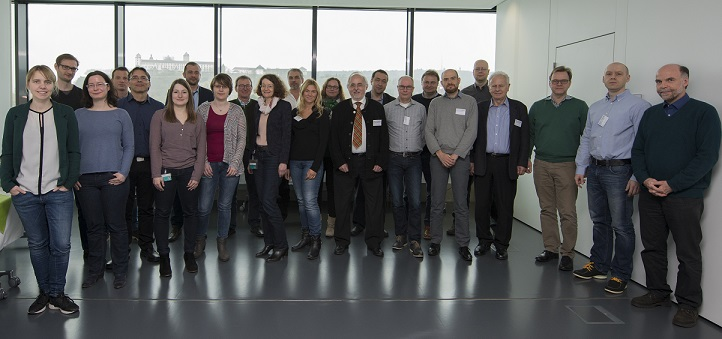 second-hyperbiocoat-project-meeting